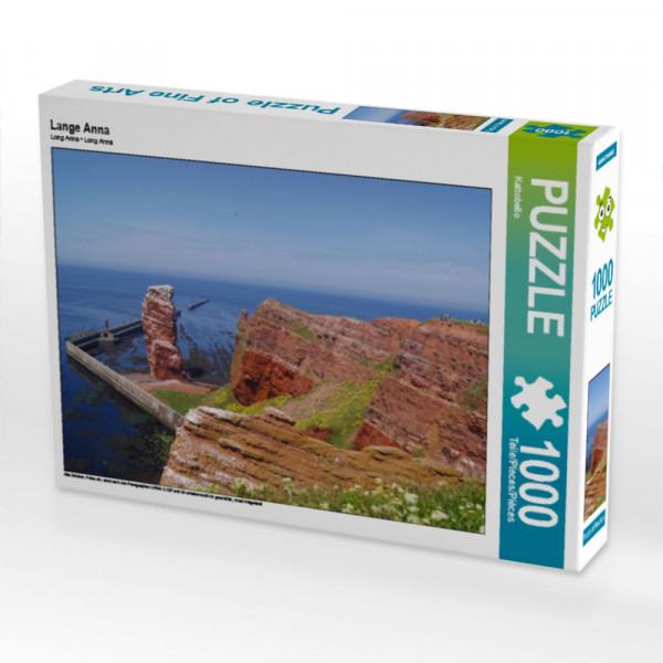 Puzzle Lange Anna