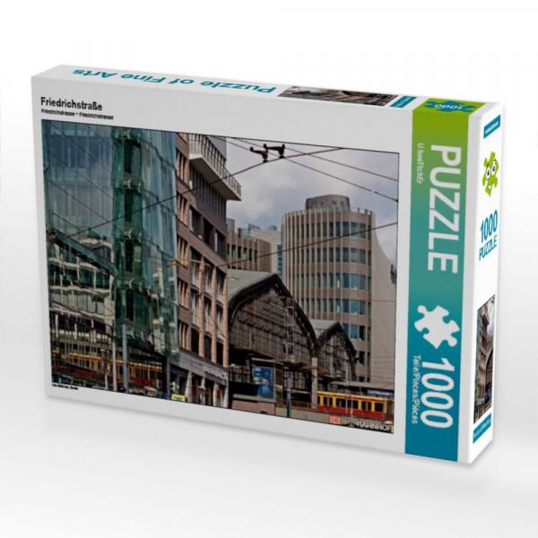 Puzzle Friedrichstraße