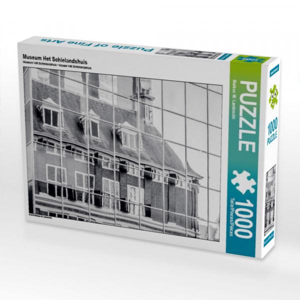Puzzle Museum Het Schielandshuis