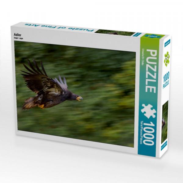 Puzzle Adler